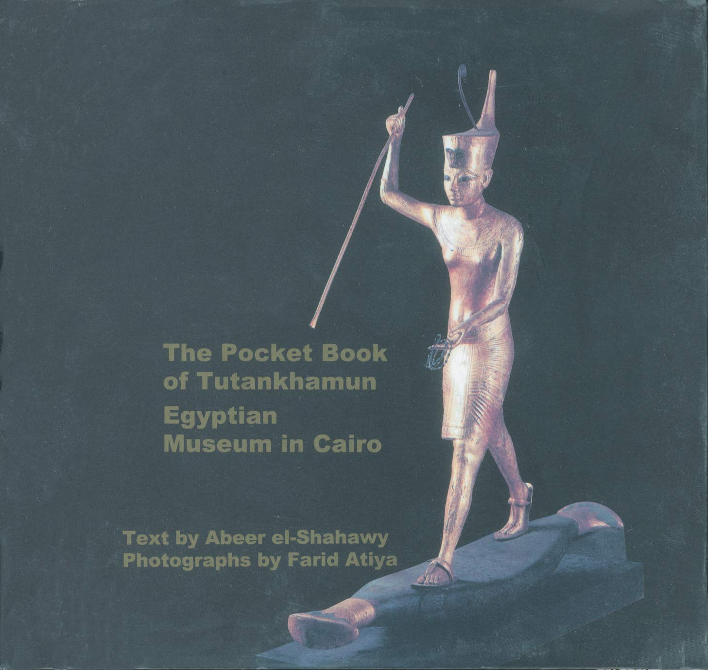 The Pocket Book Of The Egyptian Museum In Cairo Pdf Book ISBN-10