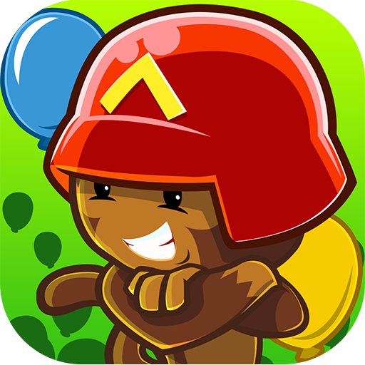 Bloons TD Battles (Best Tower Defense Games Pc)