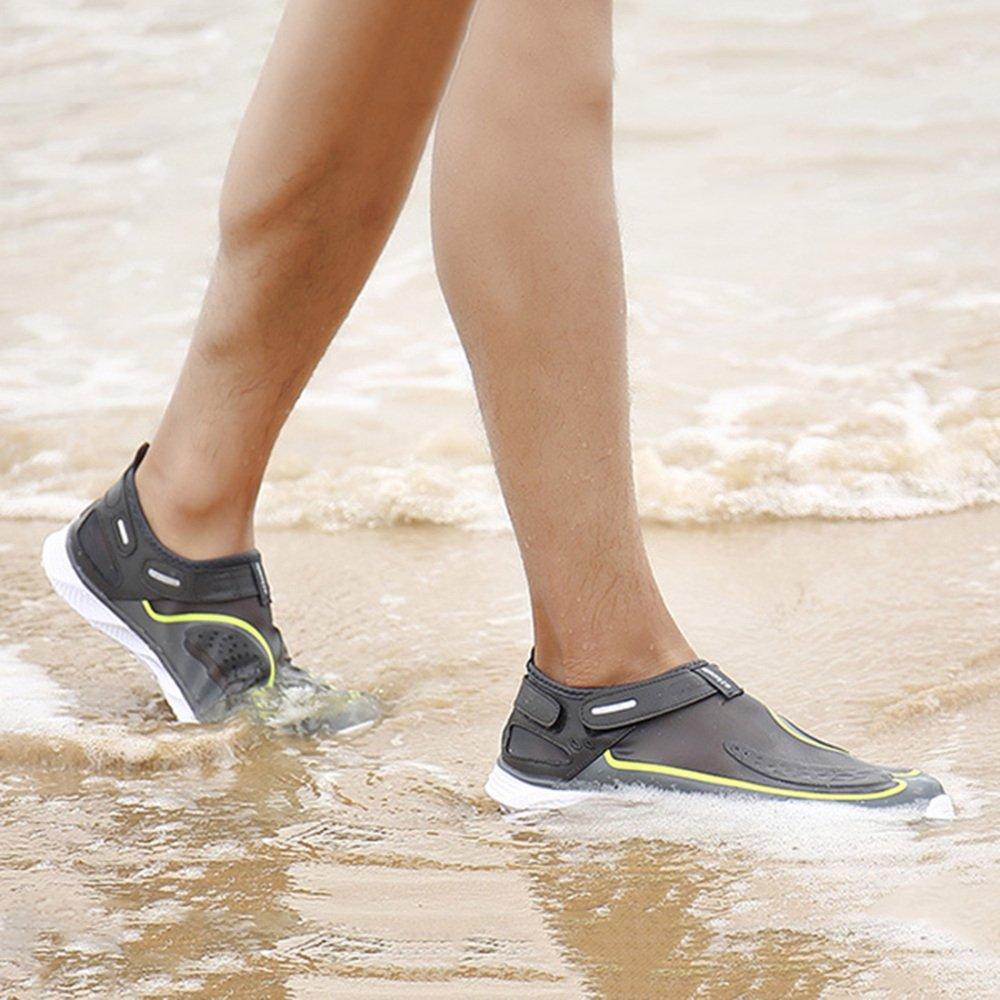 MYXUA Neutral Barfuß Schuhe Quick Dry Schuhe Wasser Schuhe Outdoor Outdoor Outdoor Wanderschuhe Schnorcheln Schuhe Angeln Schuhe 043b0f