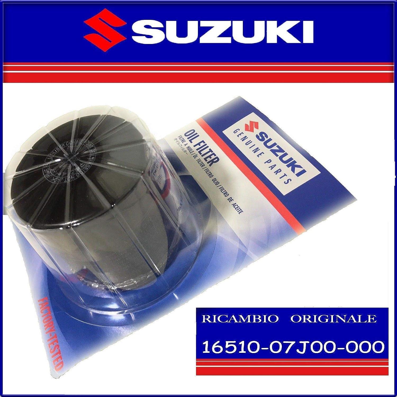 Filtro Olio Originale Suzuki BURGMAN 650 16510-07J00-000