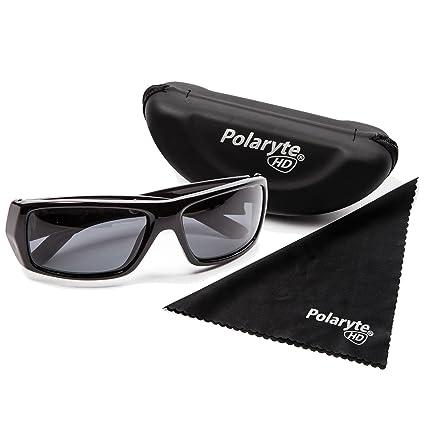 Polaryte HD – Gafas de Sol polarizadas Vision Alta definición UVA UVB UV400