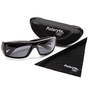 3e8a2ad4d948 Polaryte HD - High-Definition Vision UV400 (UVA + UVB) Polarised  Sunglasses