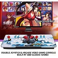 Goolsky Pandoras Box Arcade Video Game Machine Joystick