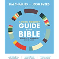 Visual Theology Guide To The Bible: Seeing And Knowing God's Word