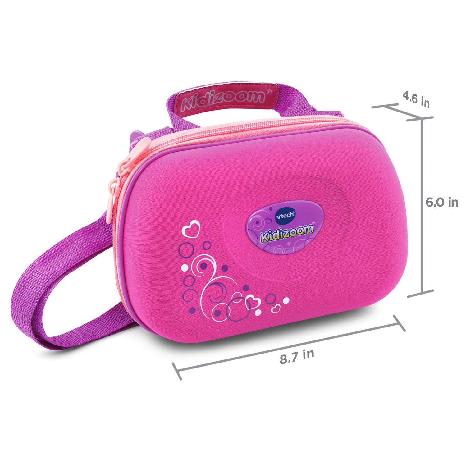 VTech Kidizoom Carrying Case, Pink by VTech (Image #4)