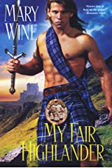 My Fair Highlander (Tudor Series Book 2) Kindle Edition