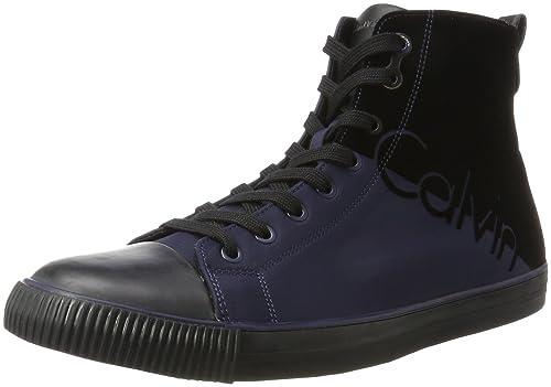 Calvin Scarpe E Sneaker Ajax Amazon Uomo Nylonflocking it Klein rxOqrT