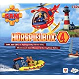 Feuerwehrmann Sam - Hörspiel Box 4 (3 CDs)