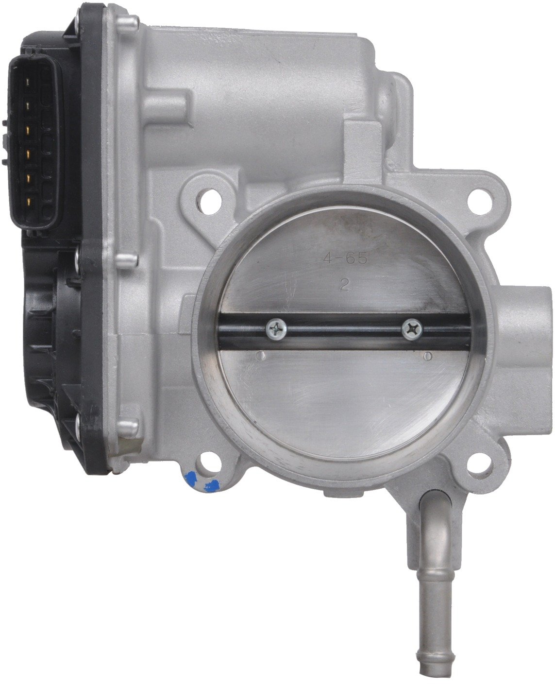 A1 Cardone 67-8015 Remanufactured Throttle Body, 1 Pack