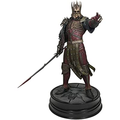 Dark Horse Deluxe The Witcher 3: Wild Hunt: Eredin Figure: Toy: Toys & Games