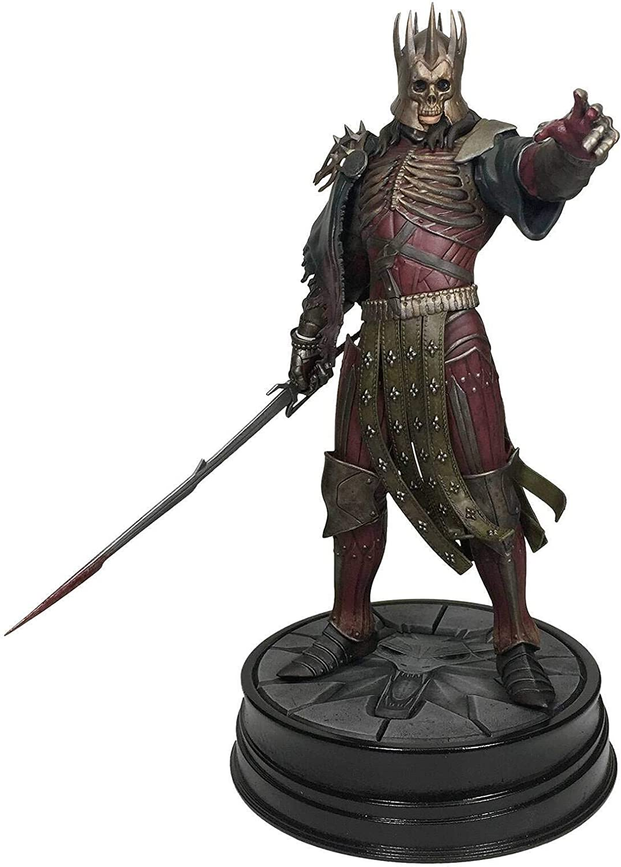 Dark Horse The Witcher 3: The Wild Hunt – Figura Deluxe de King ...