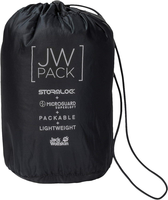 Jack Wolfskin Damen Jwp Thermic One Jacke-1205221 Herren Jacke