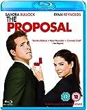 The Proposal [Blu-ray] [Region Free]