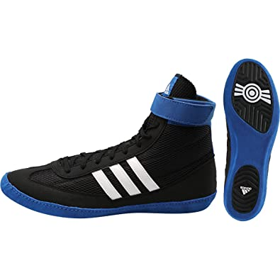 ADIDAS COMBAT SPEED 4 IV Wrestling Schuhe Ringerschuhe