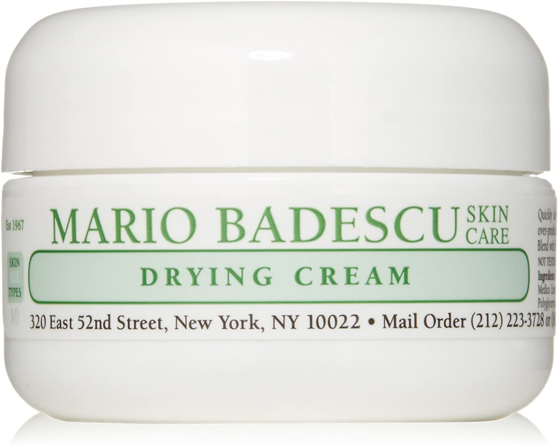 Mario Badescu Drying Cream - For Combination/Oily Skin Types 14g/0.5oz