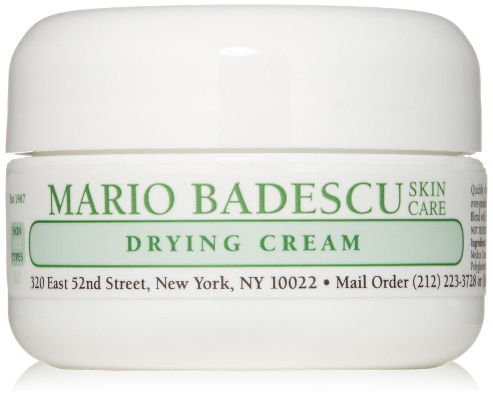 Mario Badescu Drying Cream, 0.5 oz. by Mario Badescu