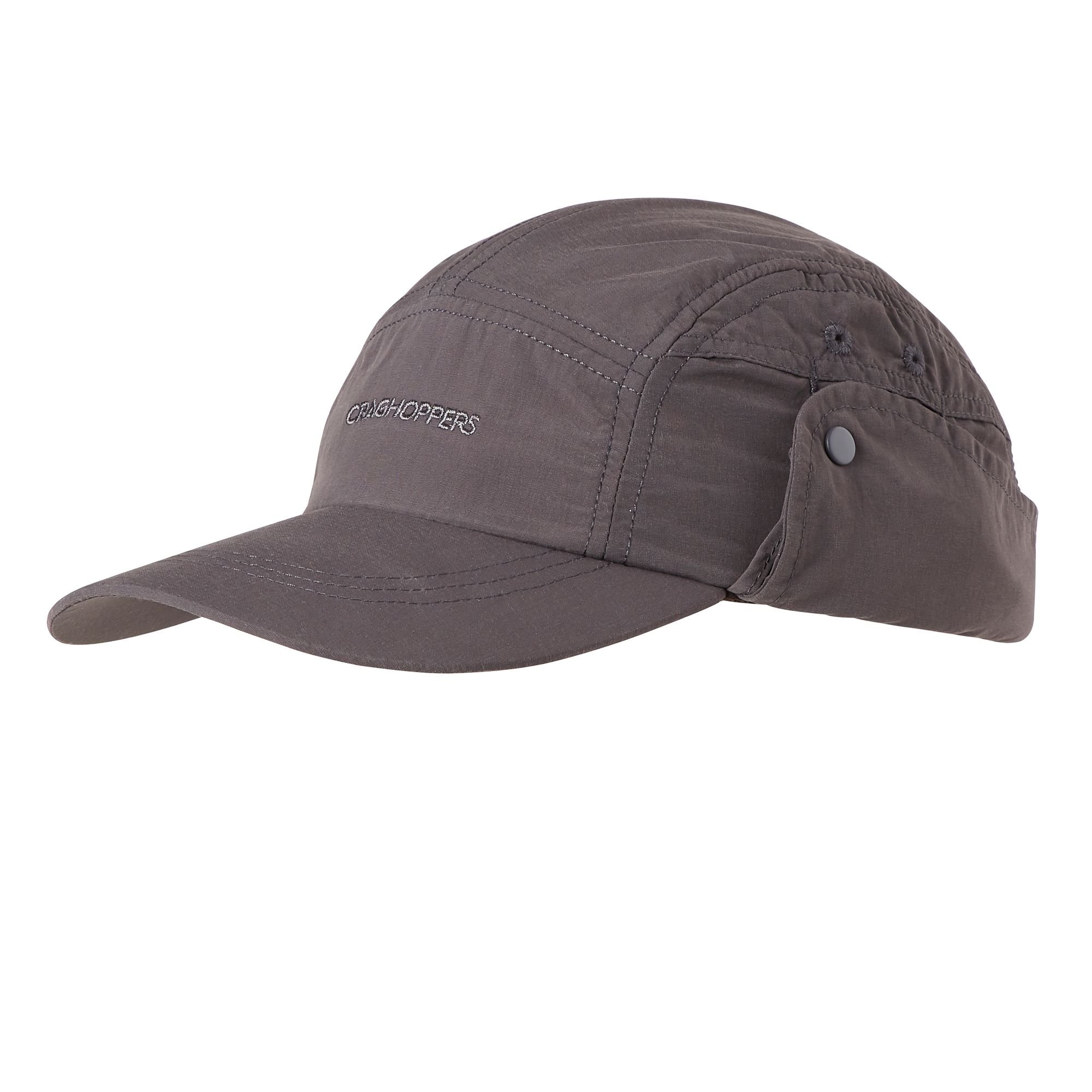 47bf8d948b916 Craghoppers Men s Nosilife Desert Hat Insect Repellent Accessories product  image