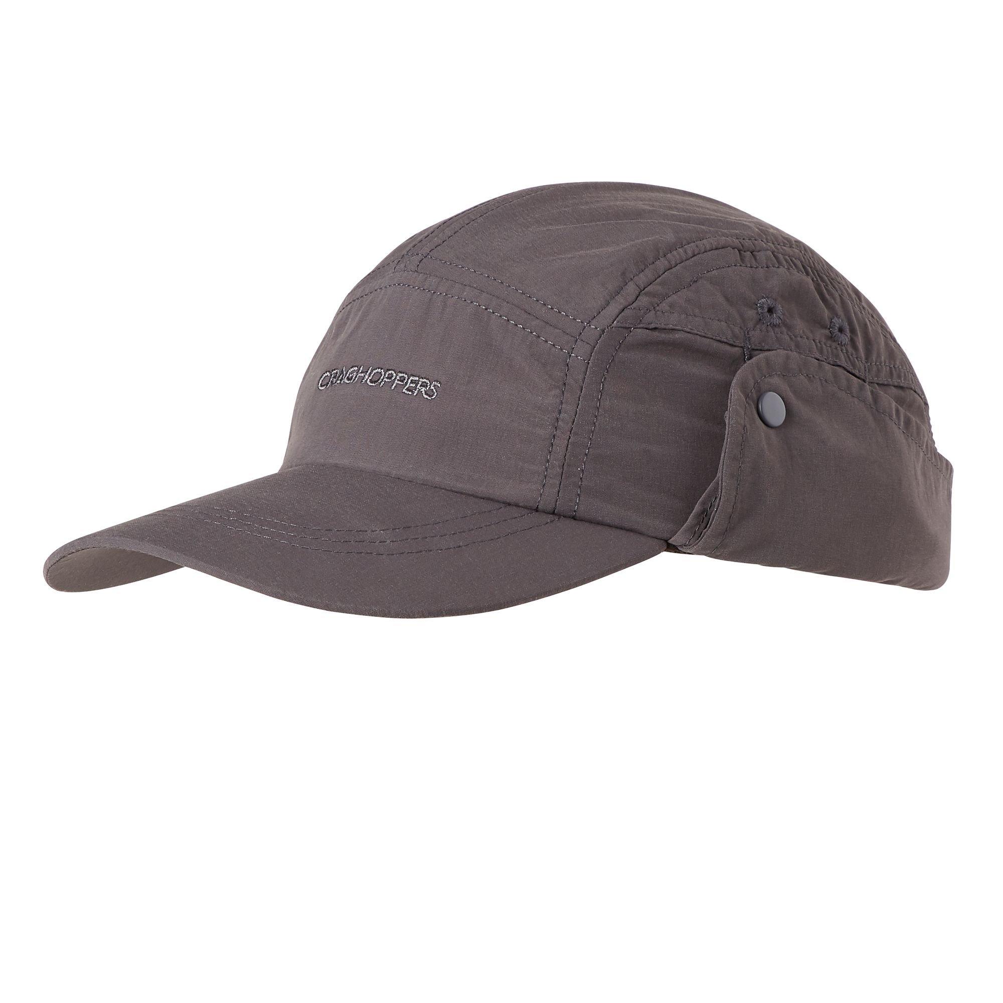 87d54cd2d Craghoppers Men's Nosilife Desert Hat Insect Repellent Accessories product  image