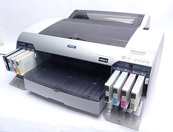 Amazon.com: Epson Stylus Pro 4800 Impresora de inyección de ...