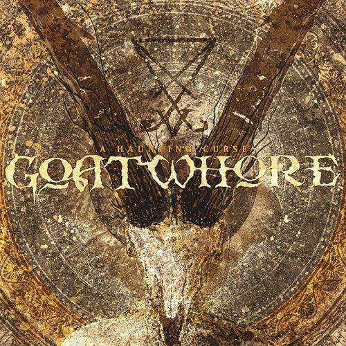 Vinilo : Goatwhore - A Haunting Curse (LP Vinyl)