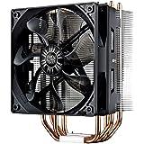 Cooler Master bilgisayar fanı 4 Heatpipes FBA_4719512033494