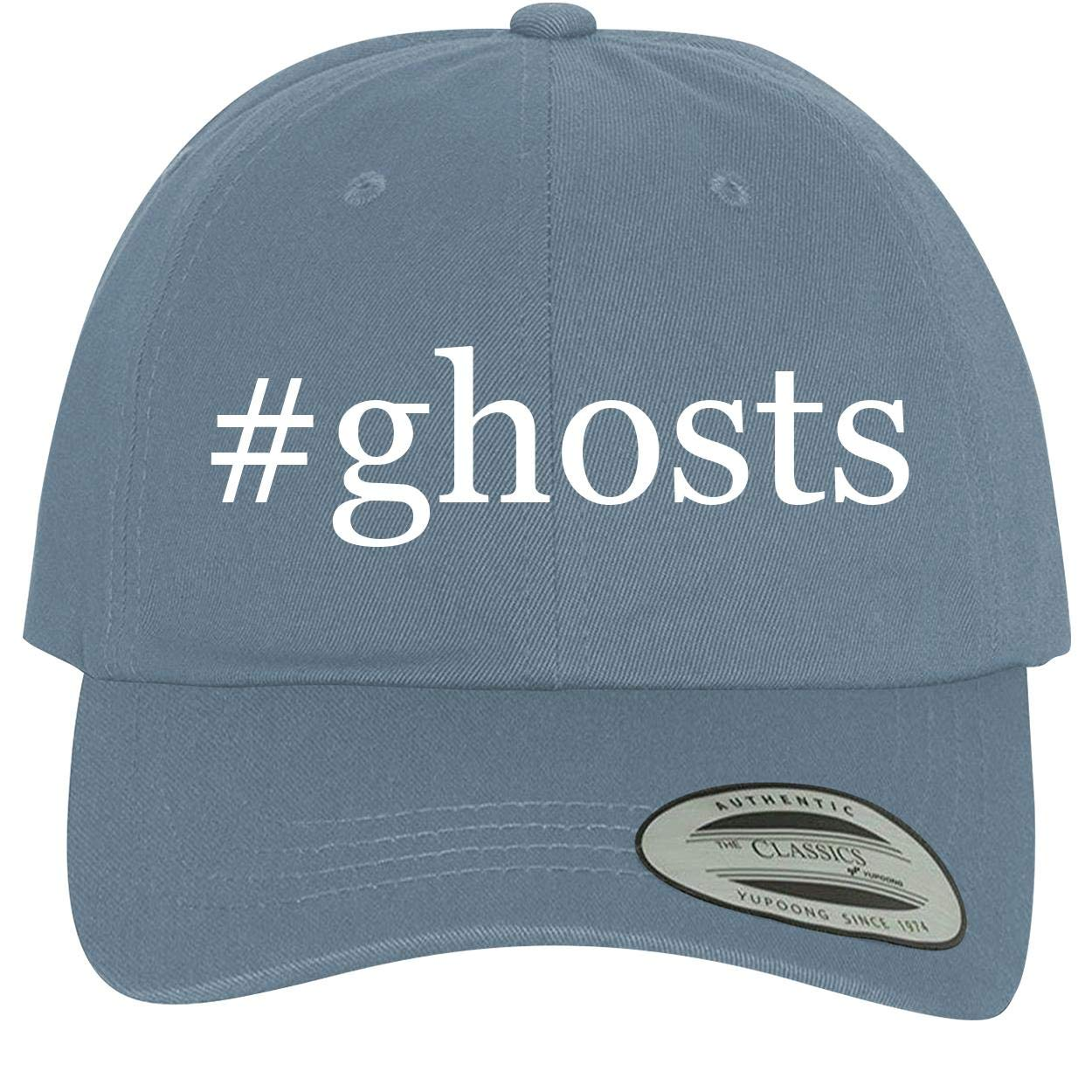 BH Cool Designs #Ghosts Comfortable Dad Hat Baseball Cap