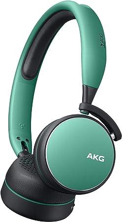 AKG Y400 Inalámbrico Verde: Amazon.es: Electrónica
