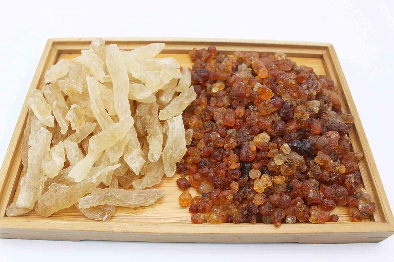 China Good Food Set-16 Tao Jiao 桃膠 x Non-thread-like Xue Yan 非拉絲雪燕 Free International Airmail