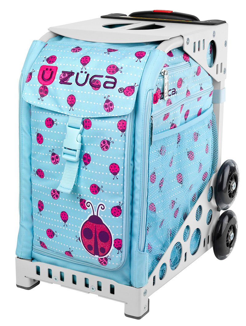 ZUCA Bag Ladybugz Insert Only by ZUCA