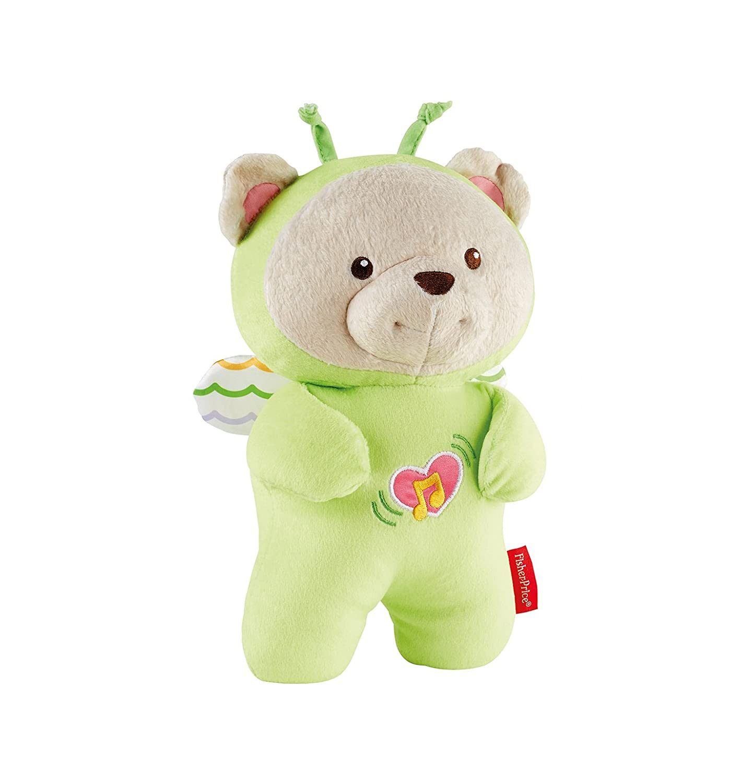 Fisher Price Osito dulces sueños Mattel DFP