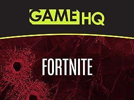 Amazon com: Watch Clip: GameHQ: Fortnite | Prime Video