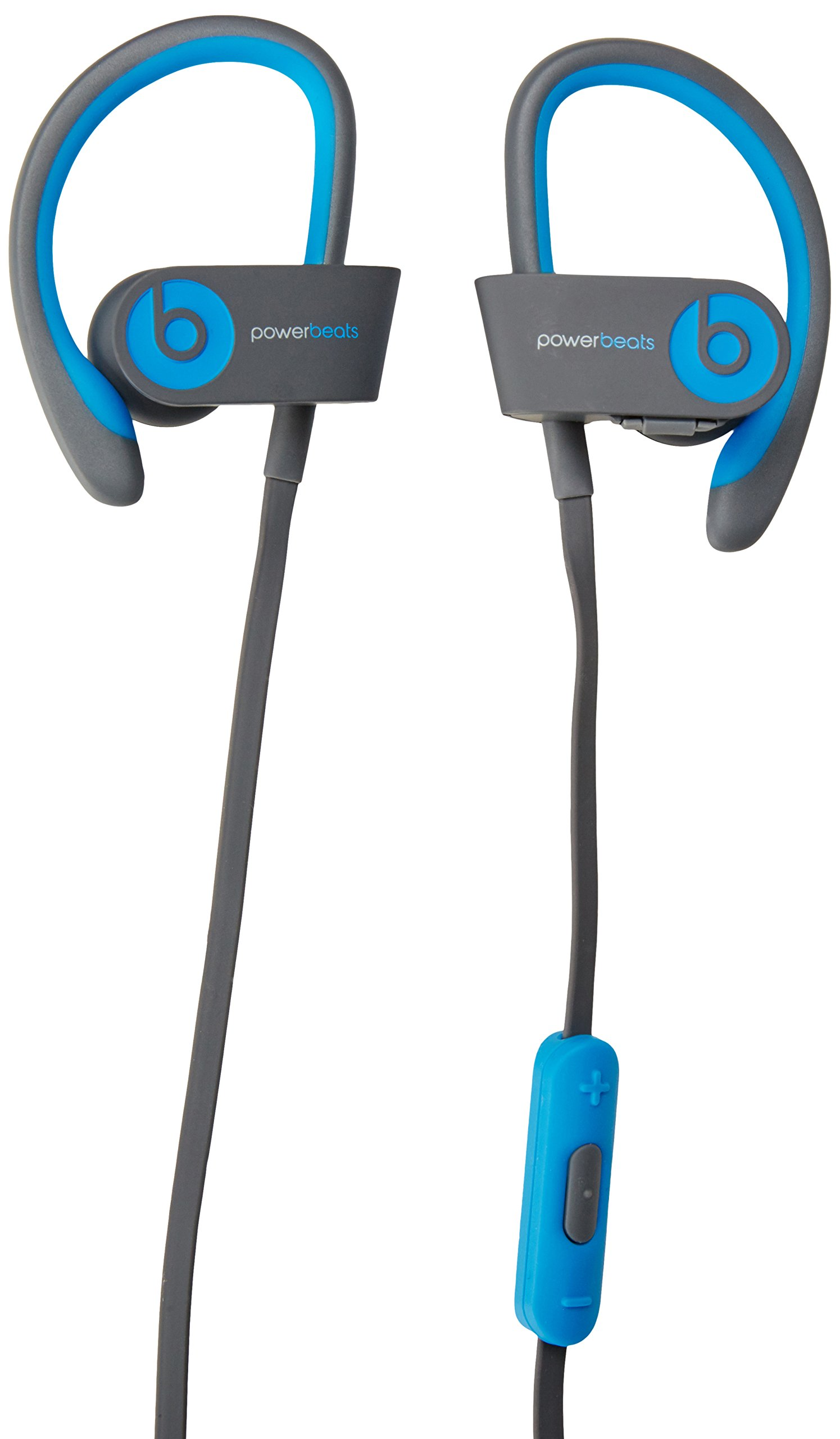 Powerbeats2 Wireless In-Ear Headphone, Active Collection - Flash Blue (Old Model) by Beats