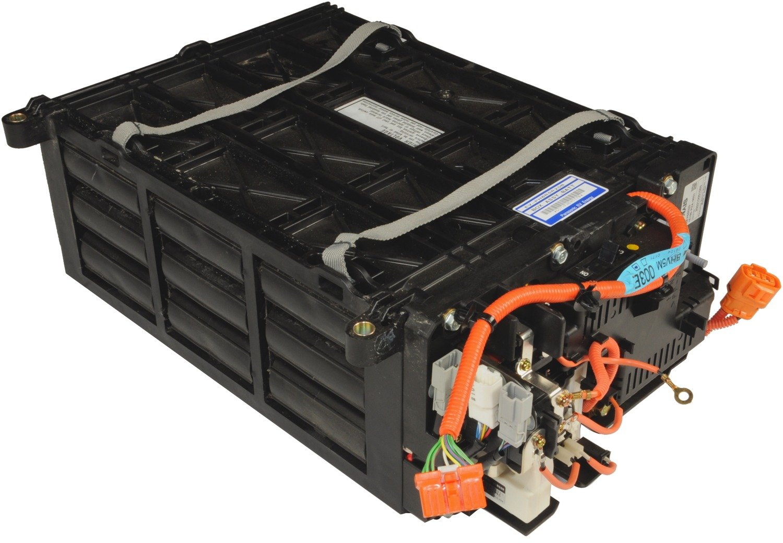 Amazon Com A1 Cardone 5h 5001 Hybrid Battery Remanufactured Honda
