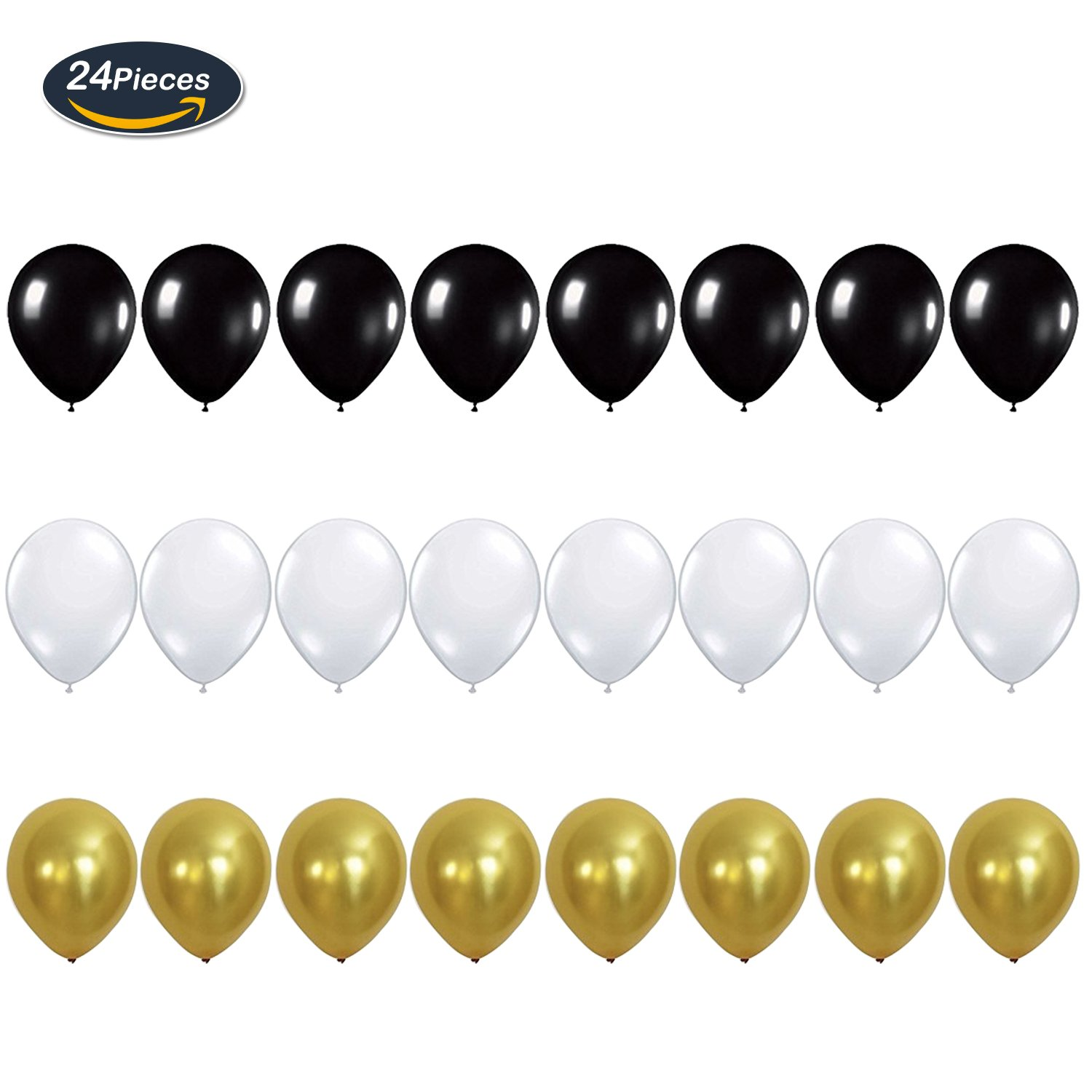 KUNGYO 18TH Birthday Party Decorations Kit