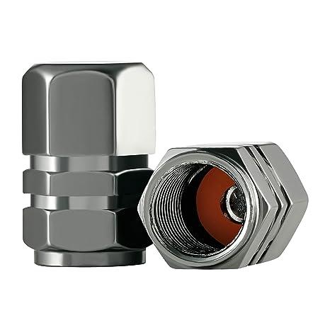 Amazon.com: Valve-Loc Tapones de válvula de neumático ...