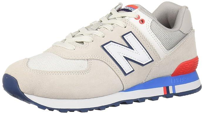 New Balance 574v2 Sneakers Herren Weiß Nimbus Cloud