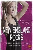 New England Rocks (YA Series Book 1)