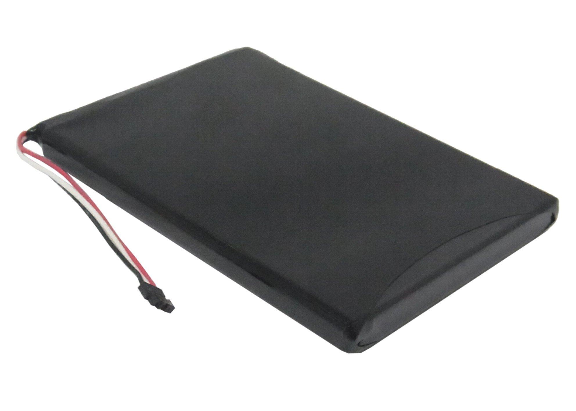 Replacement Battery for Garmin 361-00066-00, Fit Garmin Nuvi 2797,Nuvi 2757,3.70V,1500mAh,Li-ion by Cameron Sino (Image #4)