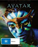 AVATAR (3D+DVD)(2 DISC)