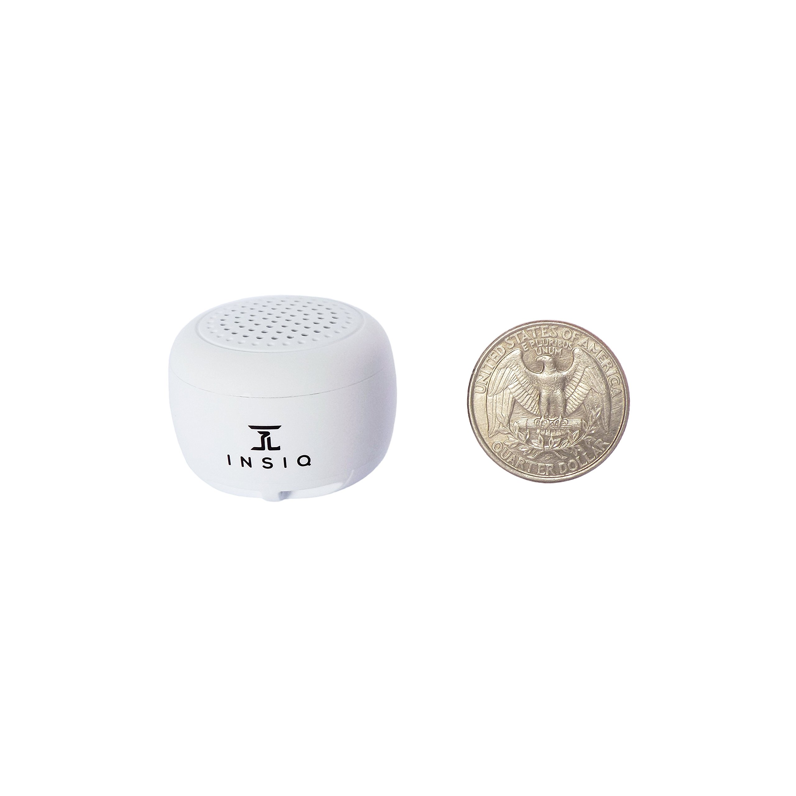Parlante Bluetooth Worlds Smallest Portable Great Aud (sbfg)