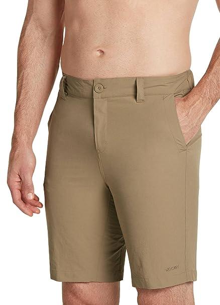 2ab962f69f2a Jockey Men's Sportswear Utility Short, Khaki, L | Amazon.com