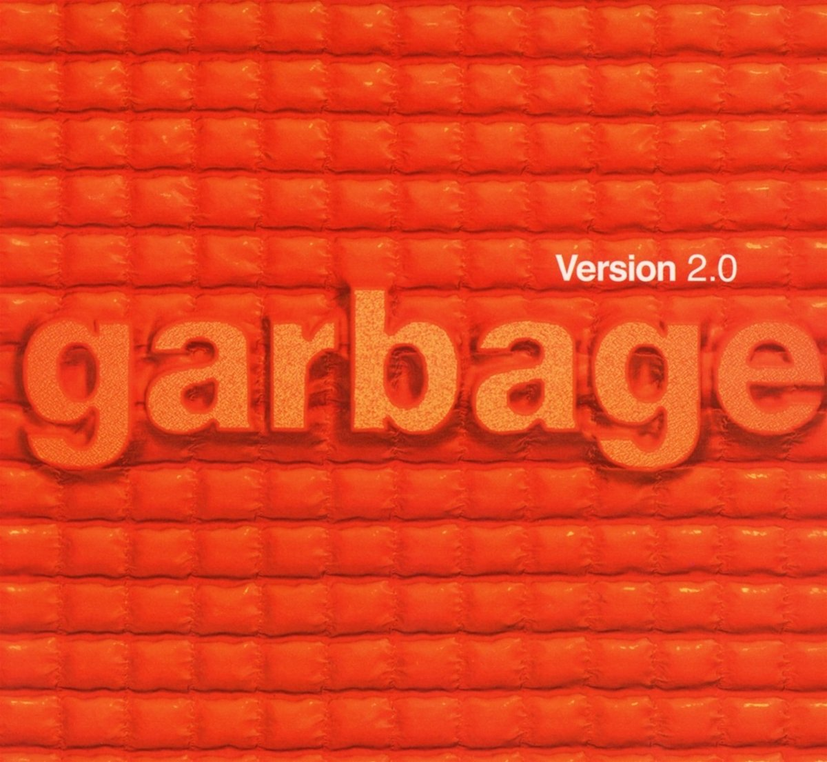 GARBAGE - Version 2.0: 20th Anniversary Edition - Amazon.com Music