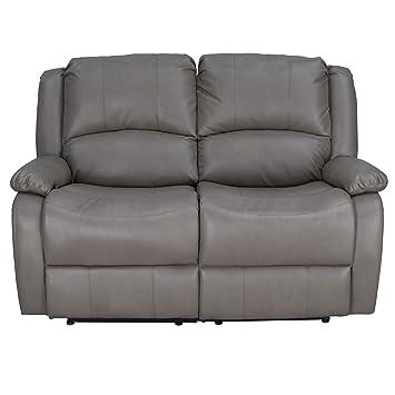 Amazon.com: RecPro Sofá reclinable Charles de 58