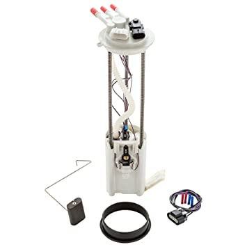 Amazon.com: Fuel Pump w/ Sensor for Chevy GMC Silverado Sierra ...