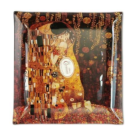 Gustav KlimtDer Kuss Geburtstagsgeschenk