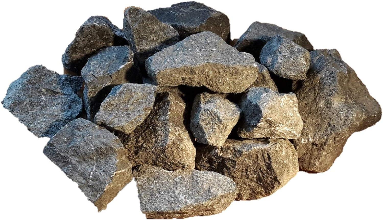 Sauna Stones Olivine Diabase