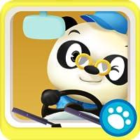 Dr. Panda Conductor de Autobús
