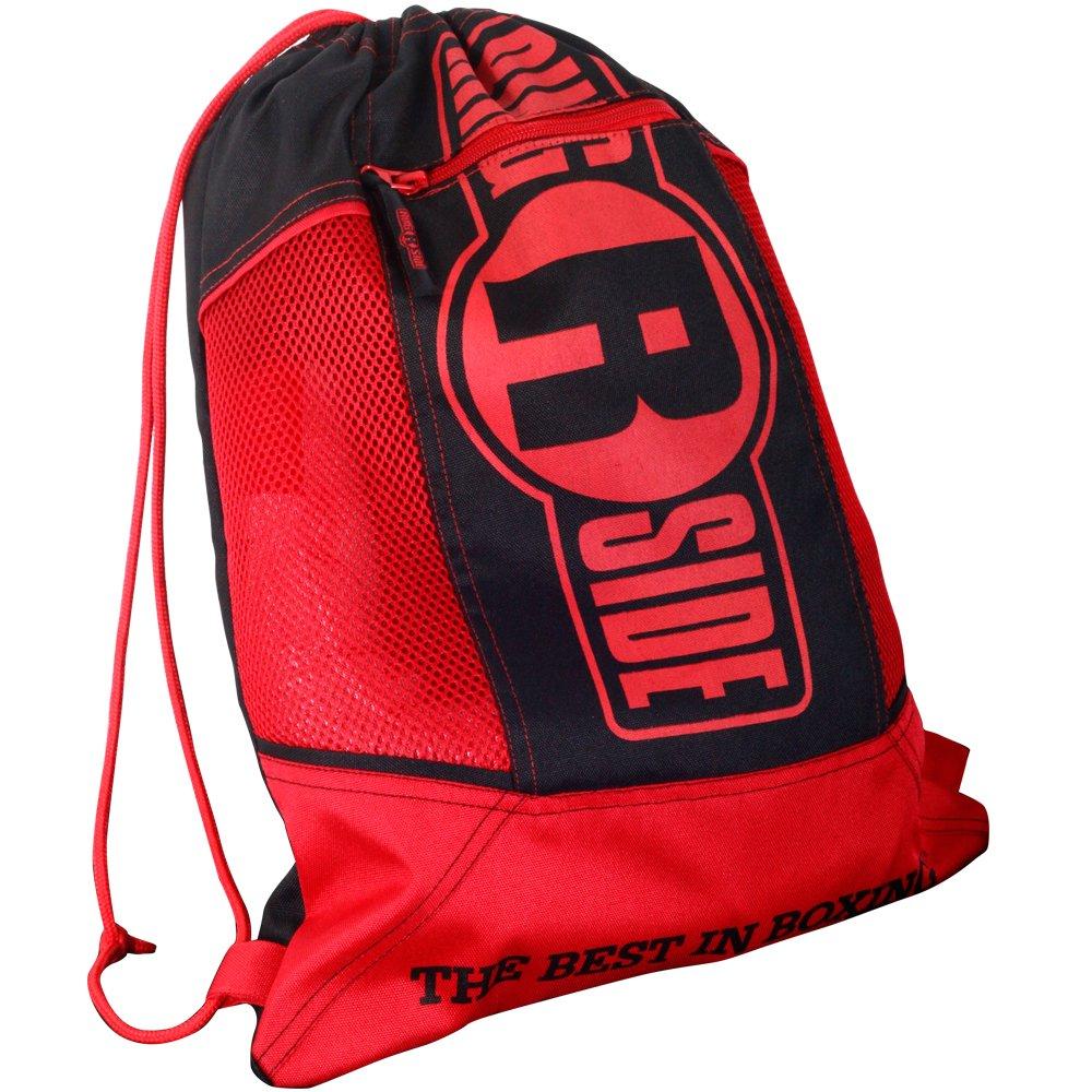 Ringside BB28 RD/BK Glove Bag Red/Black BB28 RD/BK