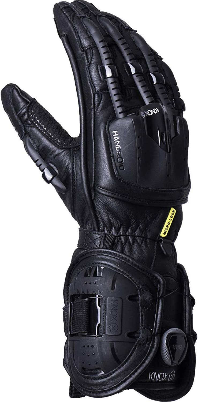 Knox-Handroid-MK4-Gants de moto