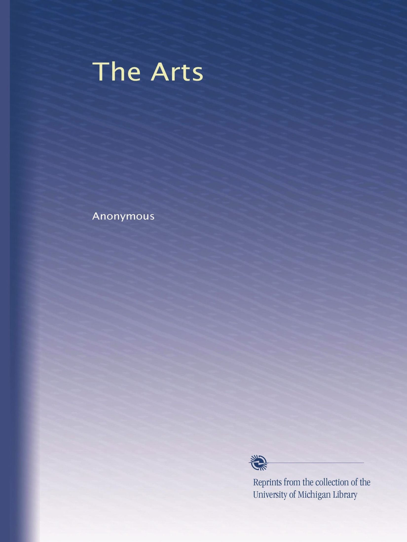Download The Arts (Volume 3) PDF